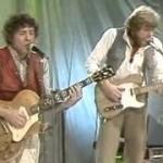 Alexis Korner og Peter Thorup live